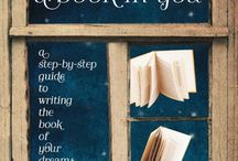 How to write a book.  / by Amber Holbrook
