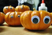 Halloween / by Nikki Ward