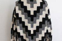 Sweater Obsession  / by Natty Adames