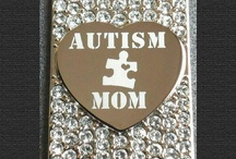 Autism Awareness / by Tonya Broughton