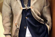 Men's Clothes / by Kimberly Shiflett