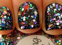 Nails / by Kristine Tomek