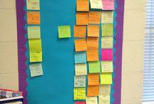 Bulletin boards / by Jade Chatman