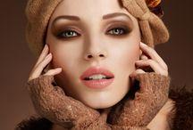 make up / by Janine Iuliano