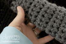 crochet and knit / by Debbra Hockman