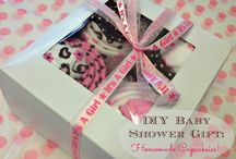 Baby shower ideas / by Lisa Masker