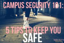Campus Safety / by JCCC Center for Student Involvement