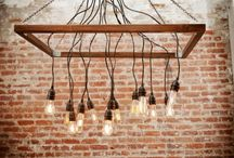 Lighting Ideas / by Squarefoot Property