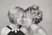 Mother/Daughter / by Kristine Shirk