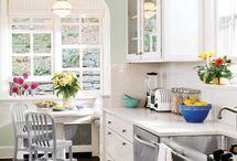 Kitchen / by Suzy Kluthe