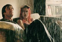 Movies I Love / by Rebecca Hinojosa