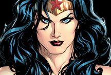 Wonder Woman / by DC Comics