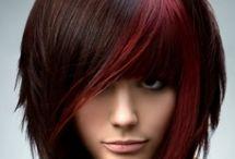 Hair / by Julie Schenher