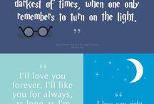 Quotes / by Marlie Bullard