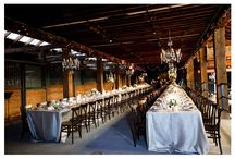 Bay Area Wedding Venues / by Adena DeMonte