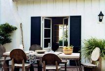 Exterior House / by Michele Schlicht