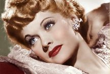 I Love Lucy! / by Marcie