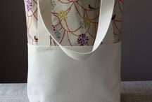 Free Sewing patterns (Bags, Totes, Skirts etc) / Free patterns to download. (Note-At the time of posting, all were free but that may change by the time you reach this page. Thanks!) / by Jennifer Wheatley-Wolf