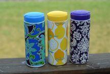 DIY & Crafts that I love / by Lisa Meleg