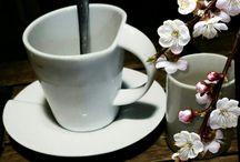 I Coffee / by Linda Enriquez