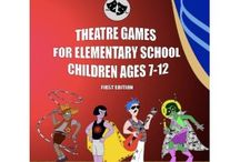 Elementary theater / by Shelly Veron