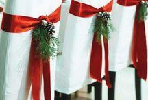 Holiday Decor / by Deborah Williams