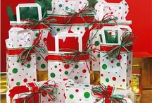 Christmas Necessities  / by Lillian Vernon