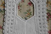 crochet / by Donna Stickrod