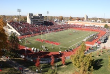 Mules Football / by UCM Athletics