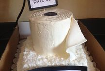 Cool Cakes / by Amberly Lowder