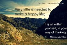 Little sayings / by Lily Anne Martin
