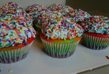 CupBaked / Cupcakes, muffins, mini pies....pretty much anything that can be baked in a cup! Prices start at $15 a dozen, 2 dozen minimum.