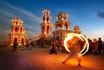 Burning Man / by Carol Suveda