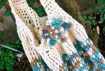 Crochet / by Michelle Reedy