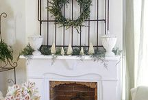 DIY Holiday Decor / by Linda Diane Martinez-Fenley