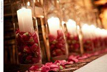 My Dream Wedding / by Shelby Lyon