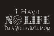 Volleyball / by Tammi Turney