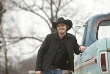 Cowboy Take Me Away / by Lisa Cruse