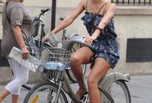 Jessica Alba: Rare pics / by Jessica Alba