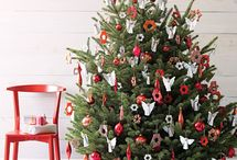 Country Christmas Party Ideas / by Jamie Giguiere