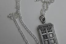 Doctor Who / All things WHO! / by Tara Fenn