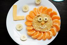 fun food / by | ChicMom