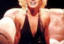 Marilyn / by Joann Perrier