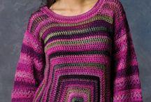 Knitting Ideas / by June Molloy Vladička