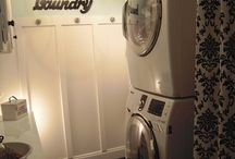 Laundry Room / by Kris Allbright