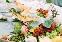 Fruit & Cheese / by Sherri Stepp