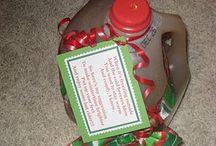 Homemade Gifts / by Kara Lee