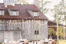 Wedding Ideas / by Ashlynn Danielle
