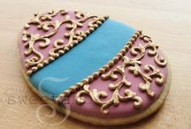 Cookies: Spring / by Alicia Snow