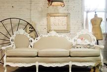 Fancy Sofa's / by Ms.CeeCee 89